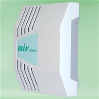 Fragrance Machines - Air Charm White 01