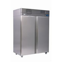 FS Gastronorm Upright Freezer - caf1300s