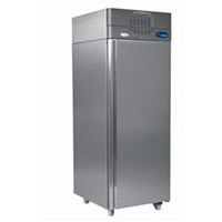 FS Gastronorm Upright Freezer - caf600s