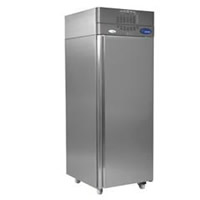 FS Single Door Upright Freezer - caf500s