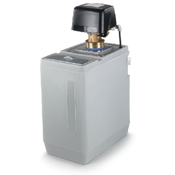 Water Softener Automatic Hot Fill