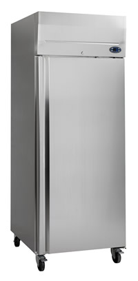 FS Single Door Freezer -rf710